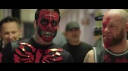 Five Finger Death Punch - Sham Pain ( Official Video)