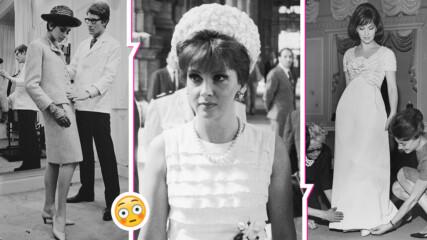 Когато през 1959 г., комунистическа Москва бе разтърсена от западната мода