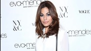 Eva Mendes and Ryan Gosling Do Not Have a Nanny