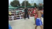 2 Muay Thai Boxing