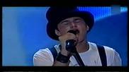 Tropico Band - Ako dozivim da te prebolim - Budvanski Festival 2007