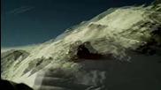 Сноуборд - Freeride Tignes Франция