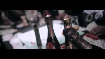 *new* Smoke Dza (feat. Dom Kennedy) - Pow Wow
