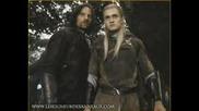 Tlotr - Aragorn - I fill Good