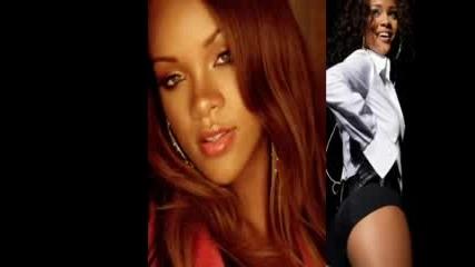 Rihannas pics