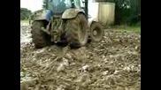 Drift S Traktor - Vidin
