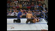 Funaki vs. Spike Dudley (wwe Cruiserweight Championship Match) - Wwe Armageddon 2004