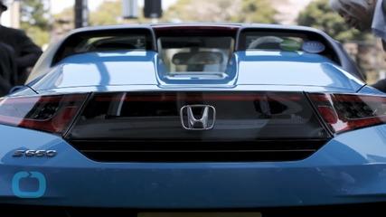 Honda Confirms Civic Hatchback For Global Markets