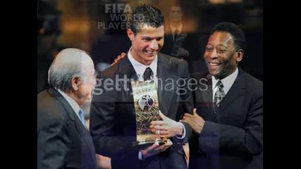 Cristiano Ronaldo The Best Player.wmv