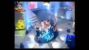 » Видео: Есил Дюран - Кен лии(remix) Music Idol-live