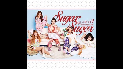 Laboum - Fantasy [ Digital Single - Sugar Sugar]