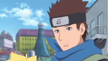 Boruto - Naruto Next Generations - 116 [вградени български субтитри]
