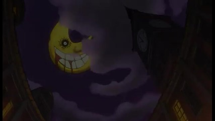 Soul Eater - This Is Halloween
