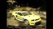 Nfsmw Mustang Tuning 2