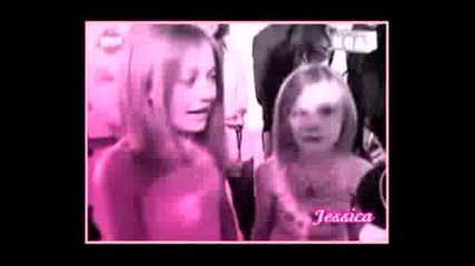 Dakota And Elle Fanning!!