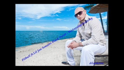 Pitbull ft.Lil Jon Sensato Black Point - Watagatapitusberry