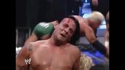 Wwe wrestlemania 23 Money in the Benck