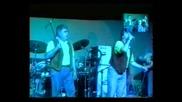 Vasilis Karras - Pasxalis Terzis - Video Kokteil Live 1993