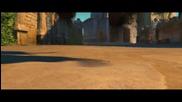 Трейлър(2): Puss in Boots / Котаракът в чизми (720p - 2011)