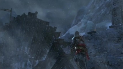 Assassin's Creed:revelations Official Trailer