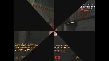 Counter - Strike Playing