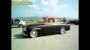 Skoda Octavia 1960 custom style