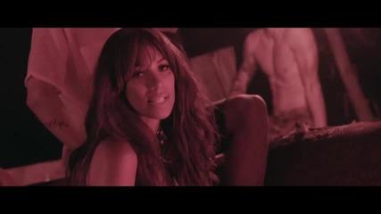 Leona Lewis-avicii Collide