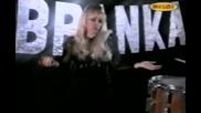 Branka Sovrlic - A tebe nema - Prevod
