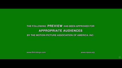 Самотният Рейнджър / The Lone Ranger / Trailer 1 - 1080p