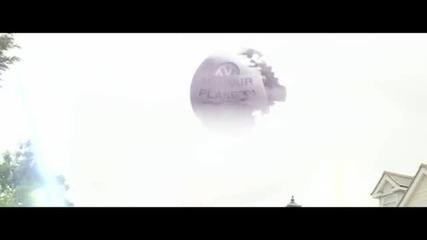 Фолксваген - джедайте отвръщат на удара 2