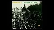 Formula3 - La grande casa ( Full Album )prog. rock