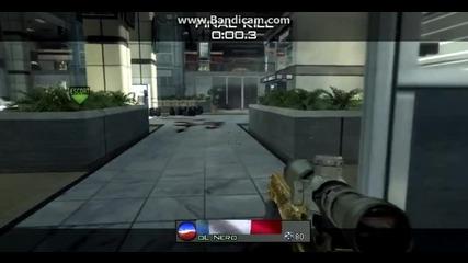 mw3 trickshoot montage