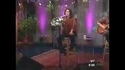 Jennifer Love Hewitt Barenaked Live