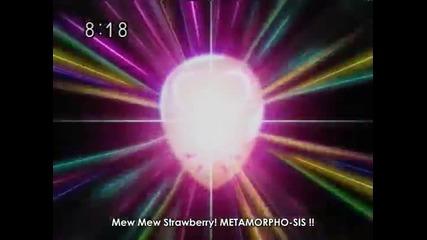 Tokyo Mew Mew Episode 10