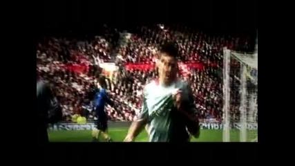Steven Gerrard - You'l Never Walk Alone