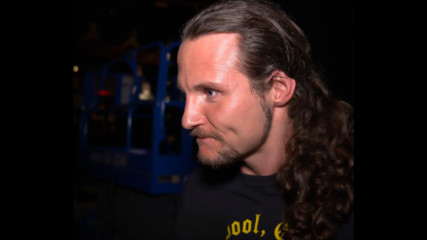 Conners says NXT UK has ignored him for too long: WWE.com Exclusive, 11.14.19