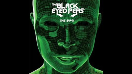 Hot 09! Black Eyed Peas - Party All The Time