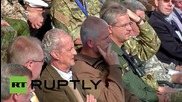 Spain: Stoltenberg talks up NATO's capabilities in light of Trident Juncture