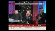 Saban Saulic - Bio sam pijanac - (Live) - To majstore - (TV TOP Music)