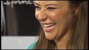Ana Nikolic - Zastitno lice brenda 'Ipanema' - Exkluziv - (TV Prva 2013)