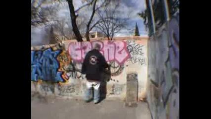Carne Graffiti