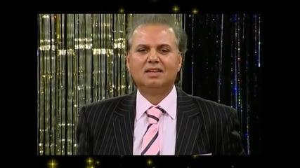 Muharem Serbezovski - Djelem djelem - Novogodisnji program - (TvDmSat 2008)