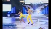 Vip Dance - Рок енд Рол - Симона и Крум