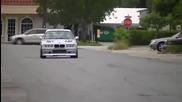 Sm3's Ces Motorsport M3