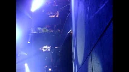 Matt Pokora - Through The Eyes - Catch Me Tour