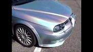 Alfa Romeo 156 Хамелеон