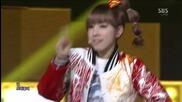 130203 Tiny G - Minimanio @ Inkigayo
