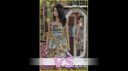 Кой е облечен по-добре