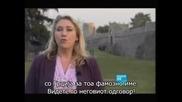 Македония, изкуствената държава на Балканите, френски репортаж