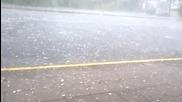 Little bit of Hailstorm :d